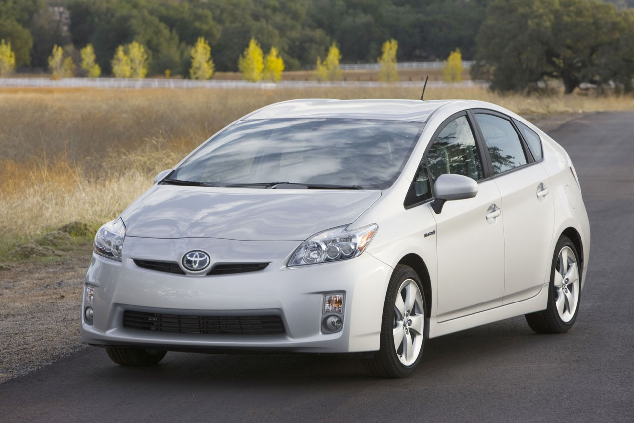 2010 toyota prius brake booster pump assembly recall d0h