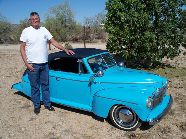 Classic American Cars Man Builds Dwarf Cars Your Car Angel