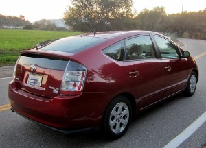 PRIUS RED6